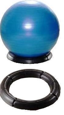 ballschale f r gymnastik sitzball gymnastikball shop pezziball sitzball bungen h pfball. Black Bedroom Furniture Sets. Home Design Ideas