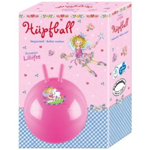 spiegelburg 21735 h pfball prinzessin lillifee gymnastikball shop pezziball sitzball. Black Bedroom Furniture Sets. Home Design Ideas