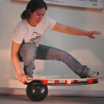 Balanceboard / Indoor Board
