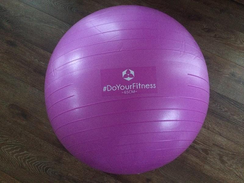 Gymnastikball / Sitzball - DoYourSports Orion