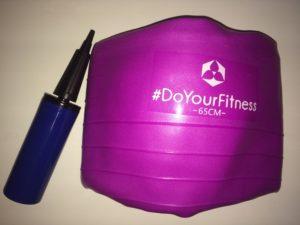 DoYourSports - Orion Gymnastikball / Sitzball